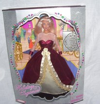 Jakks Pacific HOLIDAY ELEGANCE 2000 Fashion Doll NEW! - $31.96