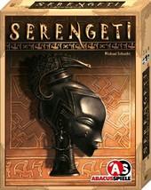 Serengeti #agh - $16.59