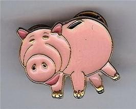 Disney Toy Story 1  Ham 4 legs Rare no backer card Pin/Pins - $19.33