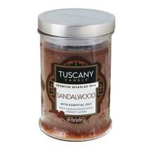 Tuscany Candle Sandalwood 3.5 Oz. Jar Candle - $6.29