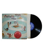 Tahitians Vinyl LP Eddie Lund To the South Seas Fiji Hawaii New Zealand ... - $30.00