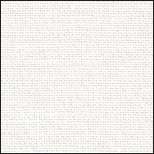 White opalescent