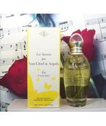 Van Cleef & Arpels Les Saisons Ete Fruity Notes EDT Spray 4.2 FL. OZ. NWB - $139.99