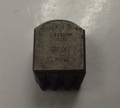 "Hawera by Bosch 1609429437 16pt 1-3/8"" Bush Tool Head Italy - $13.10"