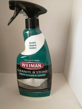 Weiman Granite and Stone Cleaner Marble Quartz Onyx  Shine Countertop 24oz - $29.99
