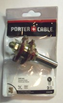 """Porter Cable 43561PC 3/8"""" Tongue Ogee Rail Router Bit 1/2"""" Shank - $22.32"""