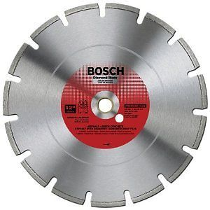 "Primary image for Bosch Bosch DB1265 Premium Plus 12"" Dry or Wet Cut Segmented Diamond Saw Blade"