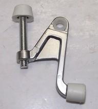 Taymor 25-B4624SC Jumbo Hinge Pin Door Stop - S... - $9.50