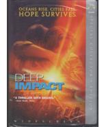 DVD - Deep Impact  - $10.00