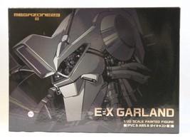 FREEing Megazone 23 III: E=X Garland 1:20 Scale Diecast Model Kit - $151.99