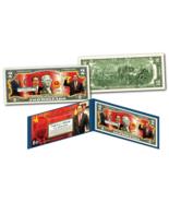 TRAN DAI QUANG * President of VIETNAM * OFFICIAL Colorized Genuine U.S. ... - €11,60 EUR