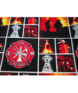 Fire Rescue Magnetic Shell Slipcover Interchangeable Cover for Classic B... - $32.99