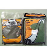 2 PACKS NOS WOODLAND SCENICS FINE TURF - WEEDS T46 & SOIL T41 FOR ANY SC... - $8.99