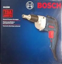 Bosch SG25M 2500 RPM General Purpose Screwgun 7.0 Amps - $62.30