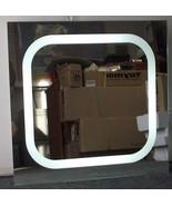 "Aviana by Taymor 23"" x 24"" Lighted Bathroom or Decorator Mirror With Wir... - $186.65"