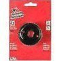 "Vermont American #18320 1-1/4"" Carbon Hole Saw - $1.30"