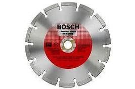 """Bosch DB765 7"""" 5/8"""" Arbor Soft Material Diamond Blade Premium Plus 2 - $16.70"""