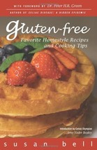 Gluten-free: Favorite Homestyle Recipes and Cooking Tips [Jun 09, 2009] ... - $40.08