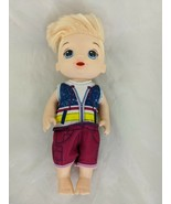 "Hasbro Boy Baby Alive Doll 12"" 2017 - $14.95"