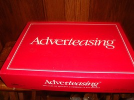 ADVERTEASING BY CADACO 1988 Fun Game Especially for the Shoppers - $11.30