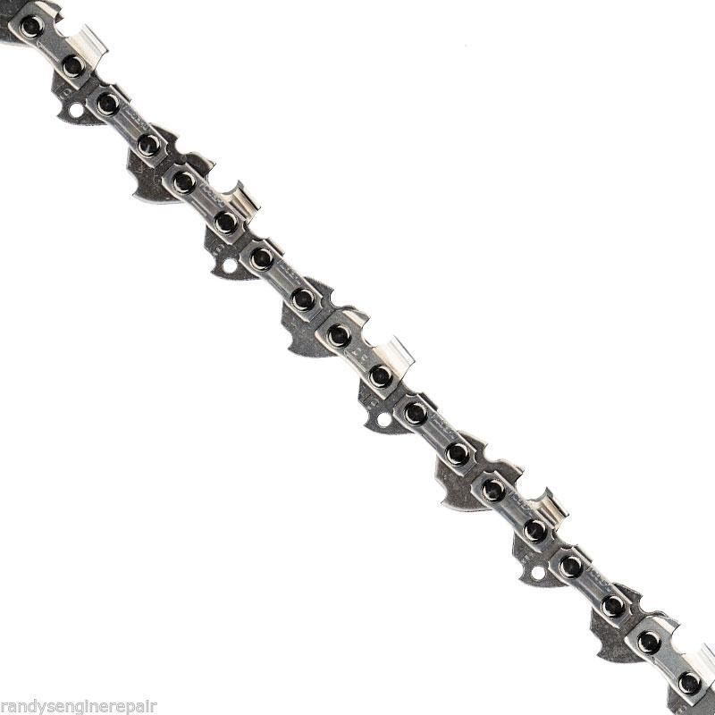 "Primary image for McCULLOCH MS1635, 54DL 3/8"" LO PRO 16"" CHAINSAW CHAIN"