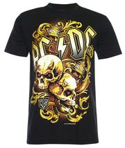 Lamun AC/DC Hard Rock T-Shirt (NS086) - $19.99+