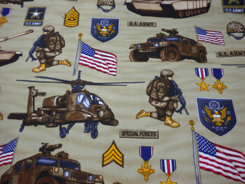 U.S. Army Special Forces Magnetic Shell Slipcover Cover Classic Base Bag Shelly