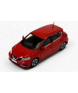 Nissan Pulsar (2015) Diecast Model Car PRD532J - $49.79