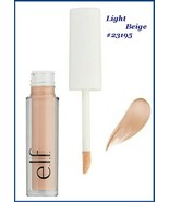 NEW IN PACKAGE Elf Perfect Blend Concealer Light Beige 0.07oz  FREE GIFT... - $6.95