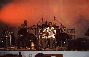 """Teheran Nights"" by Pedram (CD-R Non-Record Label)"
