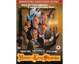 House of the Long Shadows (1983) Region 2 PAL (non-USA) widescreen DVD