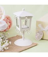 1 Vintage Candle Street Lamp Tea Light Wedding ... - $8.89