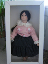 Vintage Madame Alexander Hildegard Gunzel Mai Ling Doll, Original Box, Doll Coll - $299.99