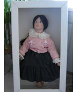 Vintage Madame Alexander Hildegard Gunzel Mai Ling Doll, Original Box, D... - $299.99