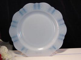 Vintage American Sweetheart Monax Dinner Plate MacBeth Evans Depression ... - $24.99