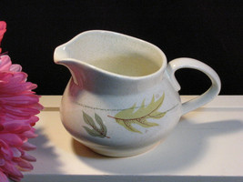 Vintage Franciscan China Autumn Creamer, 1960s Mid Century California Dinnerware - $9.99