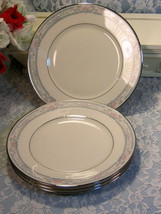 Vintage Lenox China Charleston Dinnerware Bread or Dessert Plate, Set of... - $39.99
