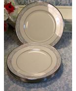Vintage Lenox China Charleston Dinnerware Bread or Dessert Plate, Set of... - $39.99