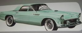 CUSTOM ~ VINTAGE CLASSIC CAR FORD THUNDERBIRD 1956/ 57? CEILING FAN w/lite - $99.99
