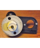 Viking Husqvarna 6430 Bobbin Winder Assembly On Motor Mount - $15.00
