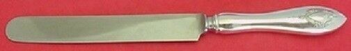 Primary image for Mount Vernon by Lunt Sterling Silver Regular Knife Blunt Silverplate 8 3/4""
