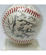 Chicago Cubs Baseball 1992 Team Signed Official Major League Autographed... - $199.99