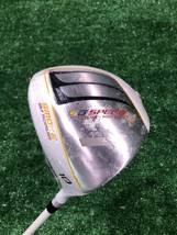 Smoke Sg Speed Driver 10* Stiff, Right handed - $129.99