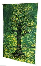 Native Purity Tree of Life Tapestries Hippie Wall Hanging Dorm Tapestry ... - $302,63 MXN