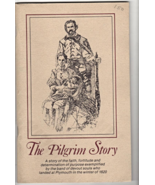 The Pilgrim Story  By William Franklin Atwood - $2.95