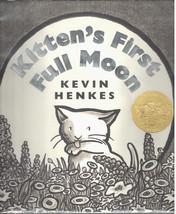 Kitten's First Full Moon (Hardcover) by Kevin Henkes - $22.50