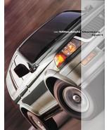 1997 Mitsubishi MONTERO SPORT sales brochure catalog US 97 ES LS XLS - $8.00
