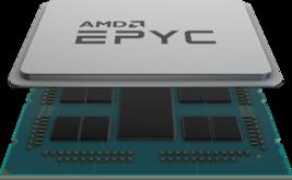 AMD EPYC 7702 64 Core 128 Thread 256MB L3 Cache Socket SP3 200W 7 NM 2.0-3.35Ghz - $8,127.99