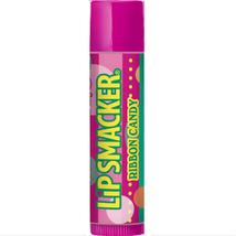 Lip Smacker Ribbon Candy Lip Balm Lip Gloss Chap Stick Festive Holiday C... - $3.25