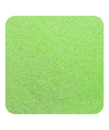 Classic Colored Sand 14 Oz (396 G) Bottle - Shake / Pour Lid - Light Green - $13.37